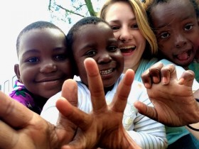 Finding Ubuntu in an Unexpected Place: Humans of South Africa Part 4