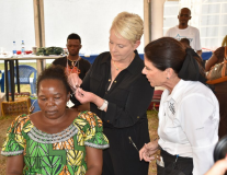 From Cindy McCain: Women in the Democratic Republic of the Congo
