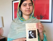 Books not Bullets: A birthday request from Malala
