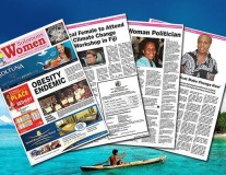 Why a Tiny Island Nation Is Giving Women Their Own Newspaper
