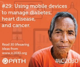 30 innovations that could transform global health