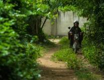 Zanzibar's Malaria Hunter