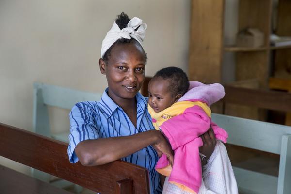 Global breastfeeding week