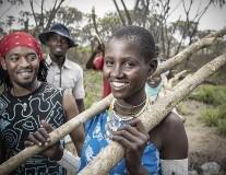 Tanzania's Newest Celebrities: Female Farmers