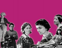 Which world-changing woman from history are you?