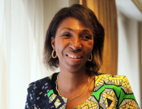 This woman leads the fight against sexual violence in DRC