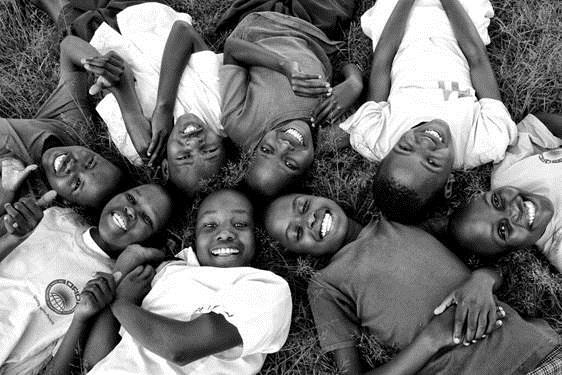 Kakenya's Mission in Action: Meet the Students of Kakenya Center for Excellence