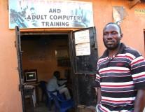 Moshin: Teaching kids to break the cycle of poverty