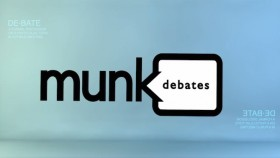 Munk Debate: Tell moderator Rudyard Griffiths to ask about foreign aid