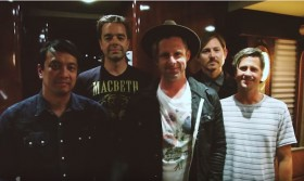 VIDEO: Switchfoot has a #PrayerForEveryone