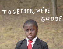 VIDEO: Kid President's words of wisdom on the Global Goals!