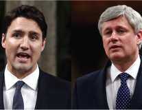 Tell Harper and Trudeau: Reverse foreign aid cuts!
