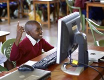New education courses virtually connect students from U.S. and Kenya