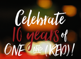LIVE BLOG: Follow our concert event celebrating 10 years of ONE and (RED)!