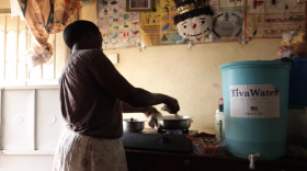 VIDEO: What is energy poverty?