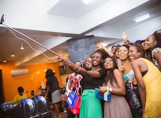 She Leads Africa: How African millennial women are paving the way for each other