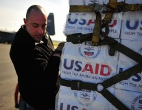 Foreign Aid Transparency and Accountability Act: Ask leaders to support transparency in foreign assistance