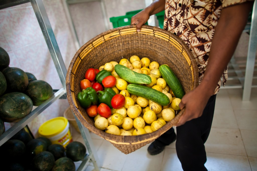 The Global Food Security Act passed the Senate… so what's next? | ONE