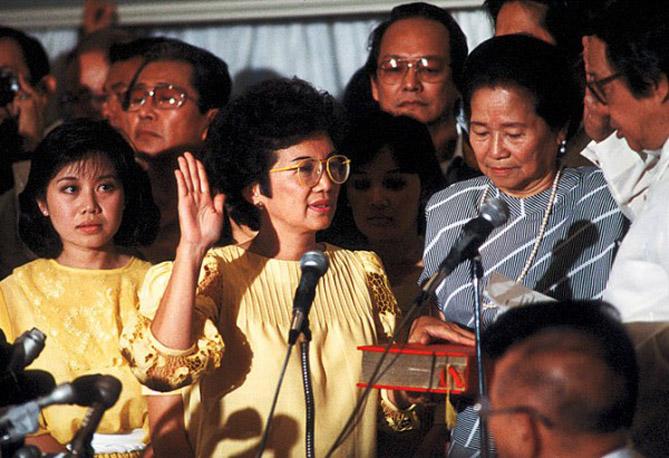 Corazon_Aquino_inauguration-600x411