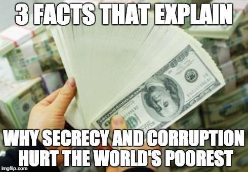 how corruption fuels global poverty in facts one how corruption fuels global poverty in 3 facts