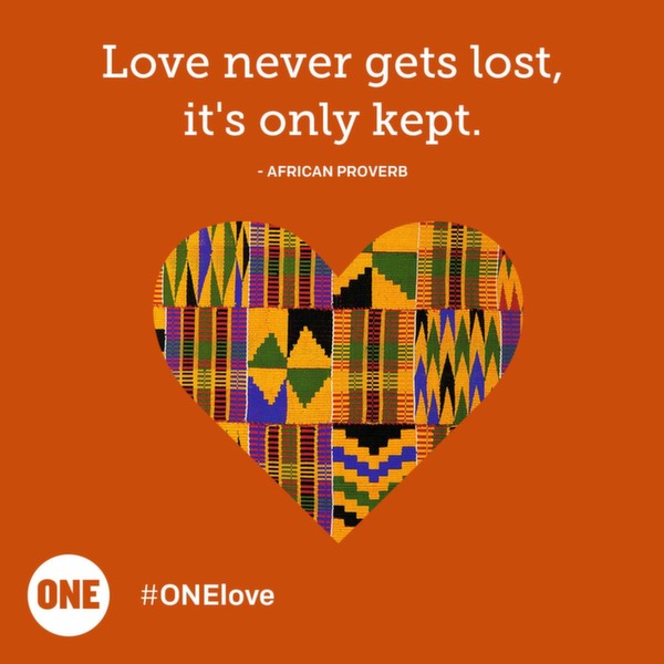 Awesome African proverbs about love for you to share - ONE