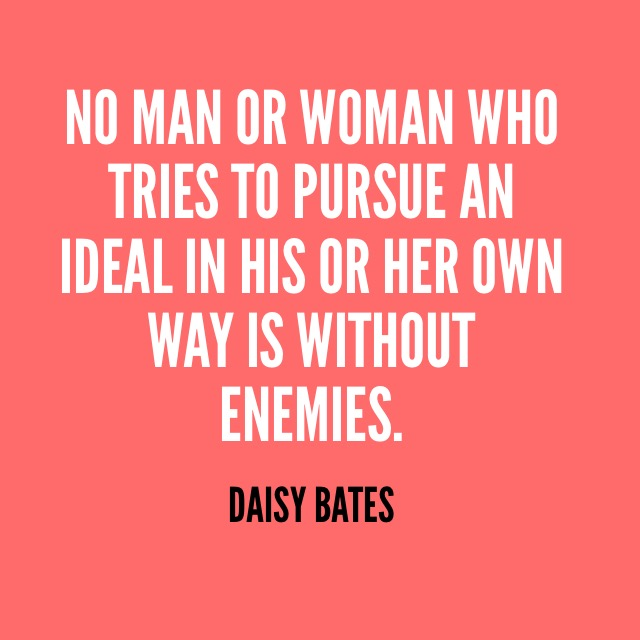 Web Dubois Famous Quotes: 7 Women Civil Rights Leaders You Need To Know - ONE