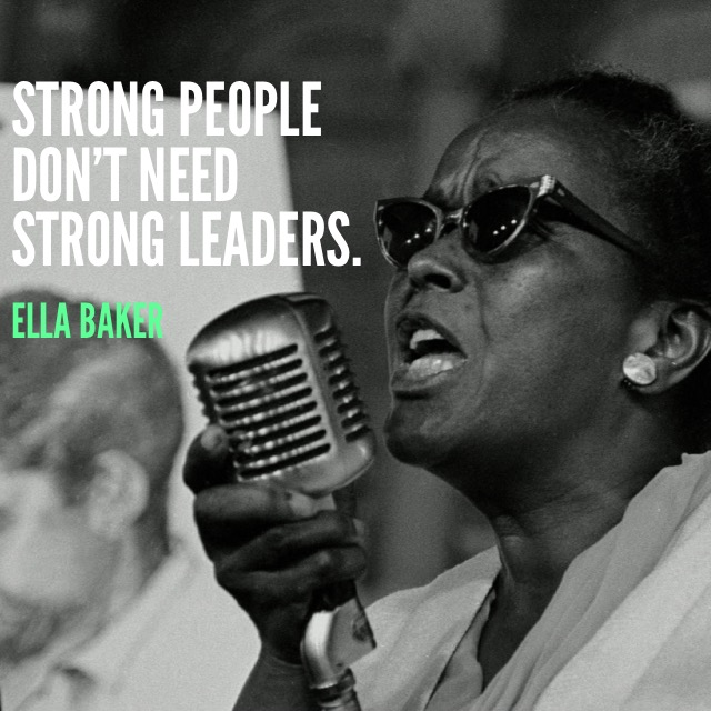 ONE | 7 Women Civil Rights leaders you need to know - ONE