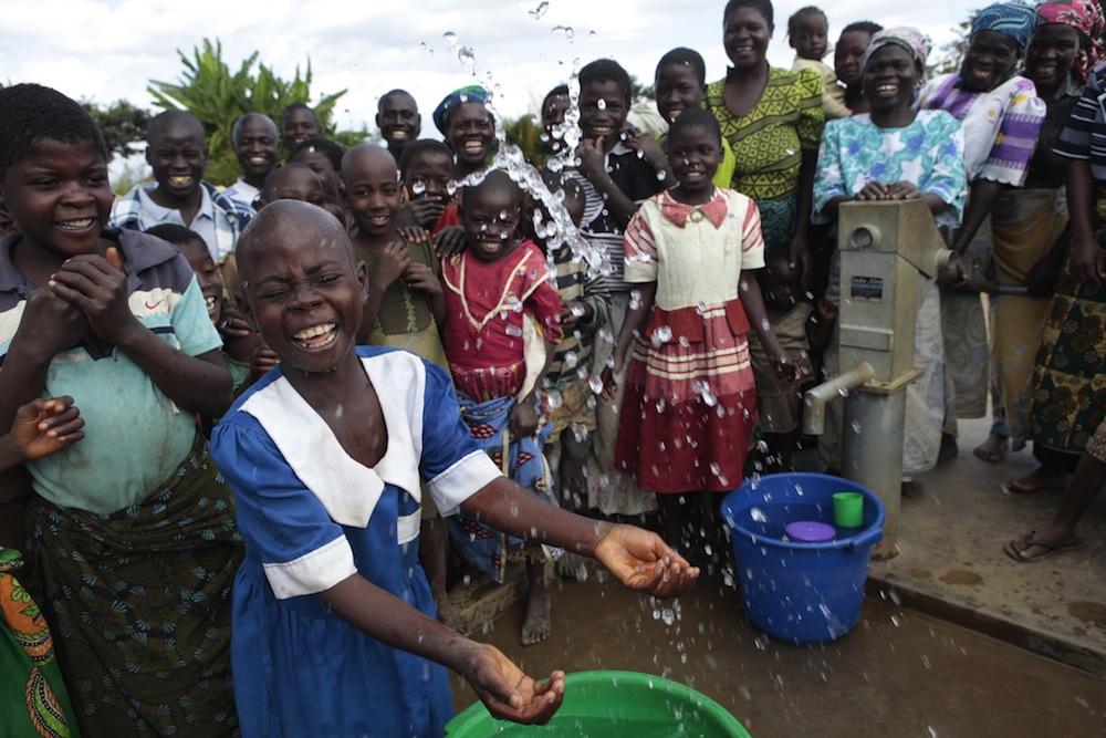 Mchinji Livelihood Development Project