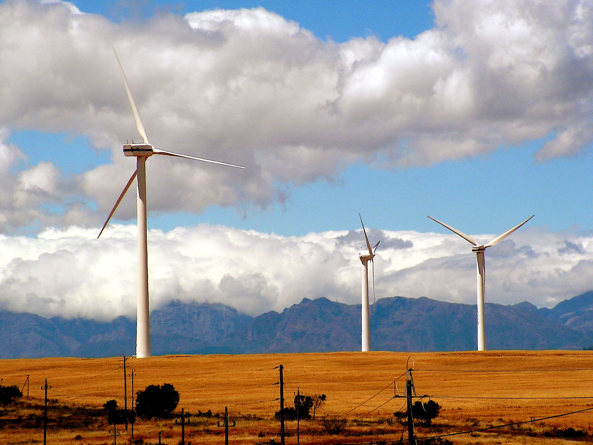 What S Holding Back Africa S Renewable Energy
