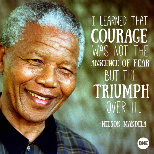 6 Quotes From Nelson Mandela That Keep Us Fighting For A Better