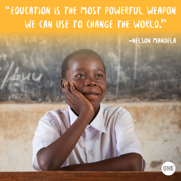 Nelson Mandela Quotes On Change: 6 Quotes From Nelson Mandela That Keep Us Fighting