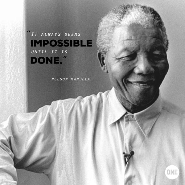 Citaten Nelson Mandela : Nelson mandela s th birth anniversary inspiring quotes on life