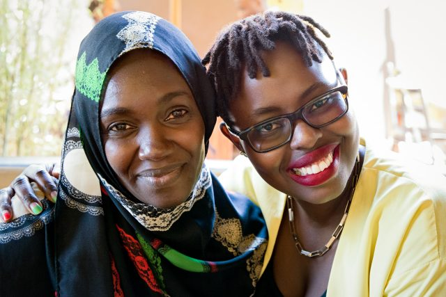 NairoBits: Empowering young women to succeed in Africa's Silicon Savannah
